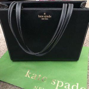 Brand new Kate Spade handbag & wallet set